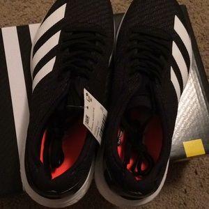 Adidas adizero Boston running/racing shoes